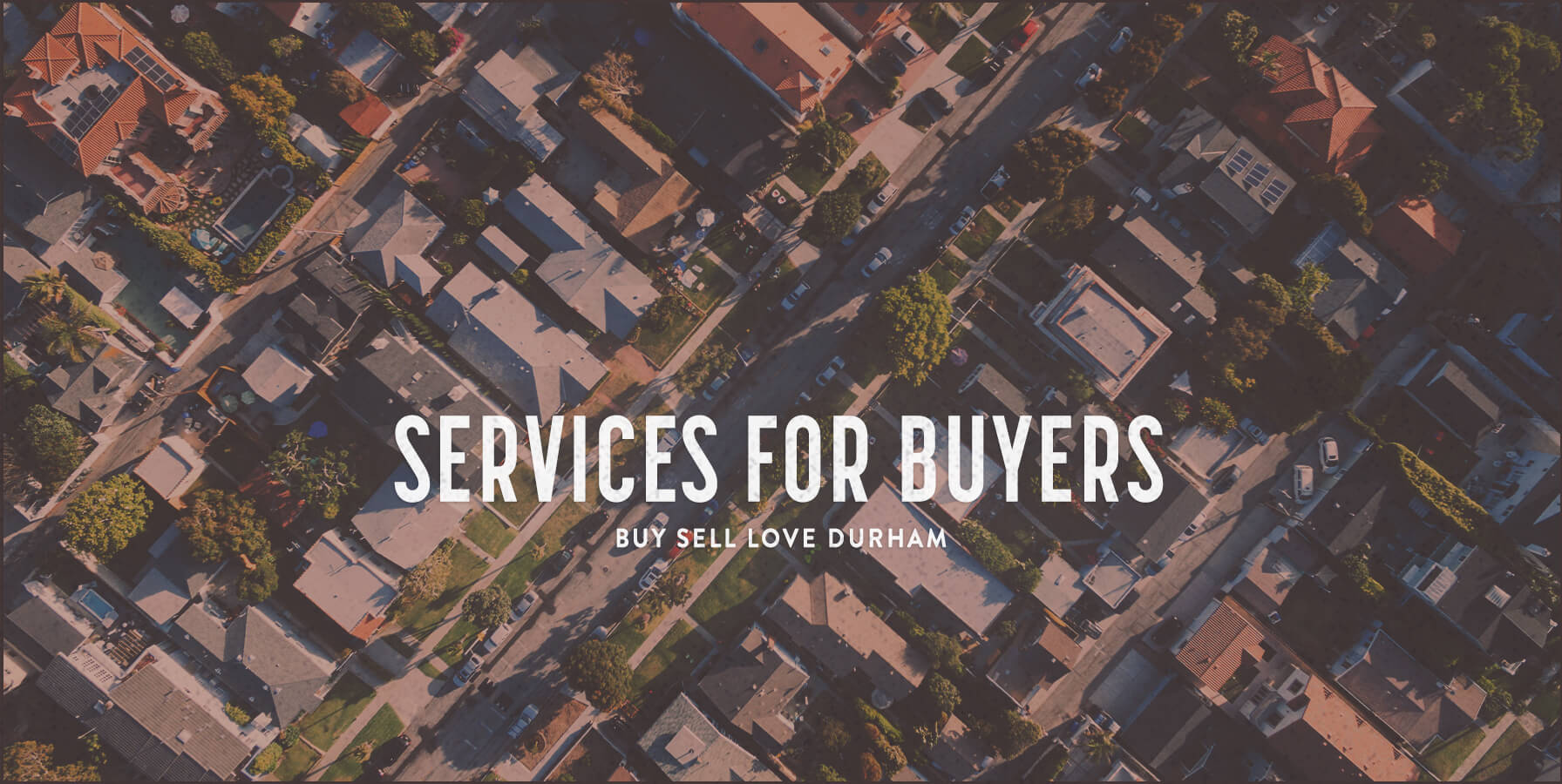 Services for Buyers